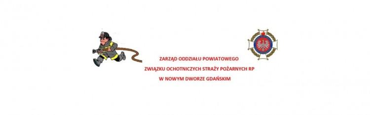 Nowy Dwór Gdański : Zapraszamy na powiatowe Zawody Sportowo-Pożarnicze - 23.09.2017