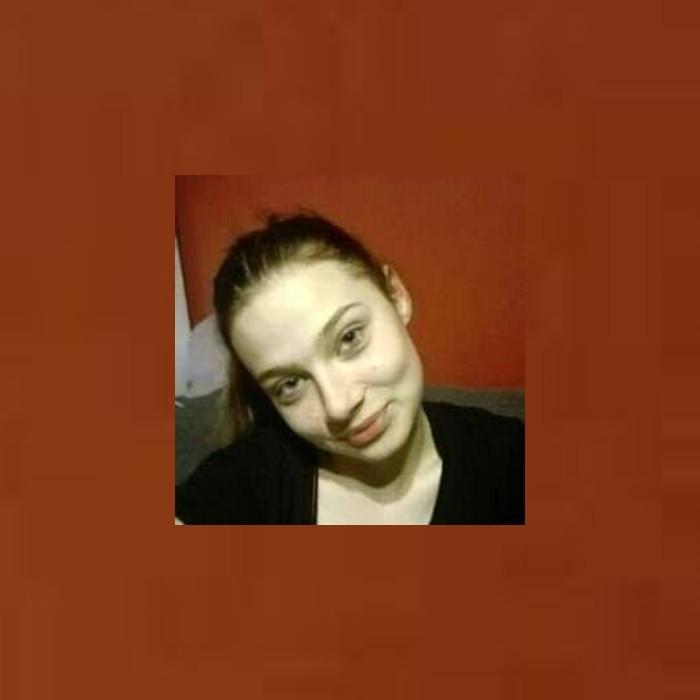Uwaga! Zaginęła 16-letnia Paulina Ganczarska - 13.09.2017