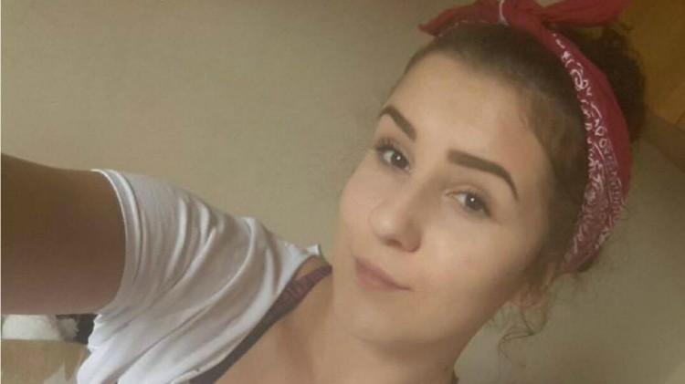 Policja szuka zaginionej 16-latki – Julii Góreckiej. Masz informację? Możesz pomóc!- 20.09.2017