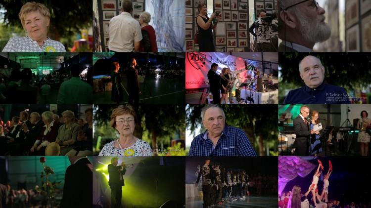 Marzęcino: 70 Lat Osadnictwa. Film pełnometrażowy. - 20.05.2017