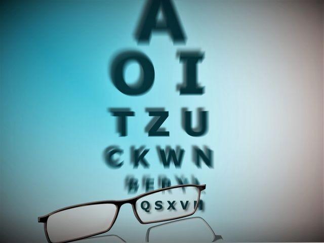 Światowy Dzień Wzroku 2017 : Jaskra cichy złodziej wzroku! Zbadaj oczy! - 12.10.2017