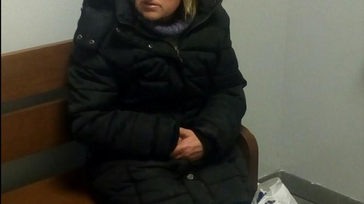 Rodzina z Malborka nie widziała jej całe lata. Teraz się odnalazła. Jest bezdomna – 09.01.2018