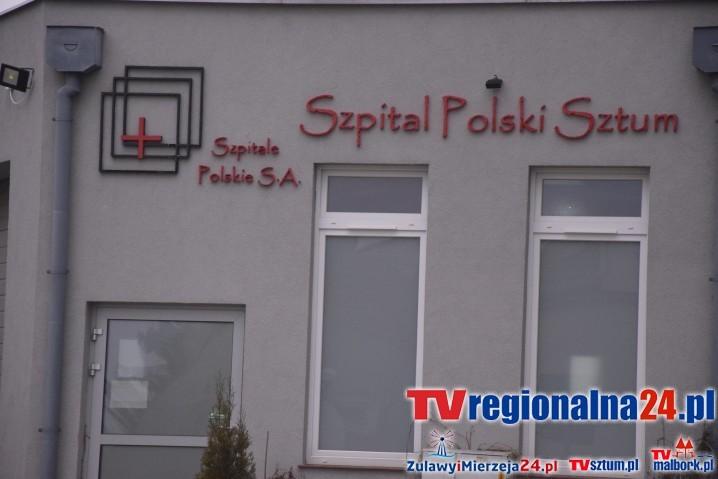 Szpital Polski w Sztumie podsumowuje miniony rok. Nowy budżet większy o ok. 17 mln zł. - 11.01.2018