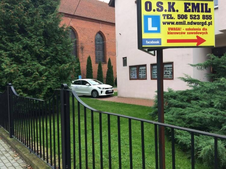Ośrodek szkolenia kierowców OSK Emil zaprasza na kursy prawa jazdy – Nowy Dwór Gdański
