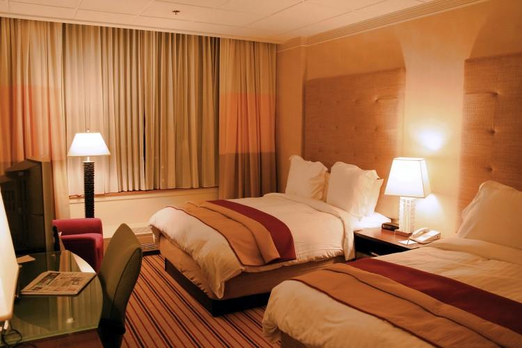 Czego pragną goście hotelowi?