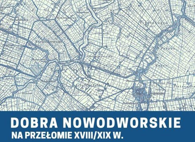Nowy Dwór Gdański: Zapraszamy na wykład