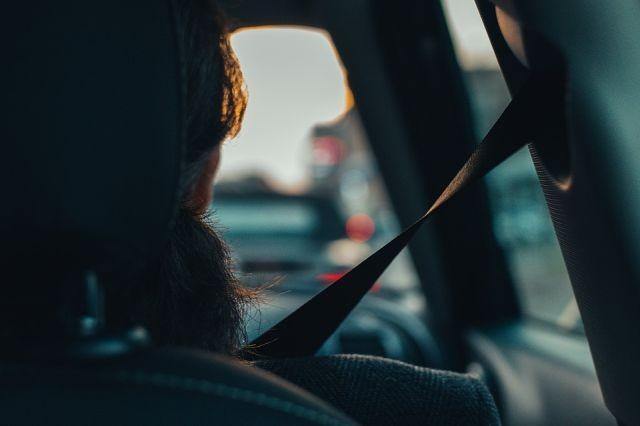 """Policyjna akcja """"Pasy"""" - czyli kontrole na nowodworskich drogach"""