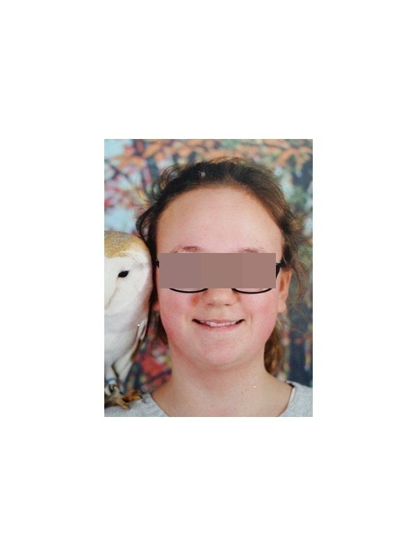 Odnaleziono zaginioną 15-latkę