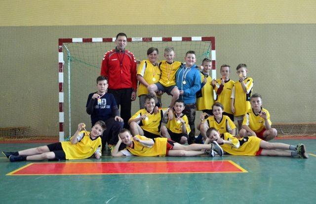 Sztutowo : Ostatnie mecze mistrzostw powiatu