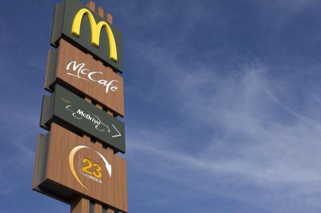 McDonald's wśród najlepszych pracodawców według studentów