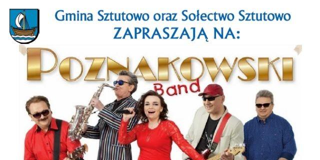 Zapraszamy na Festyn Sołecki w Sztutowie!
