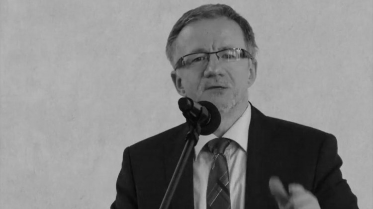 Zmarł Janusz Hochleitner, wicedyrektor Muzeum Zamkowego w Malborku