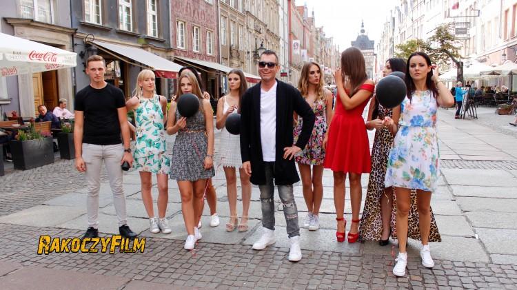 Łukasz Brzostek zapowiada nowy teledysk. Zobacz MAKING OF- a.