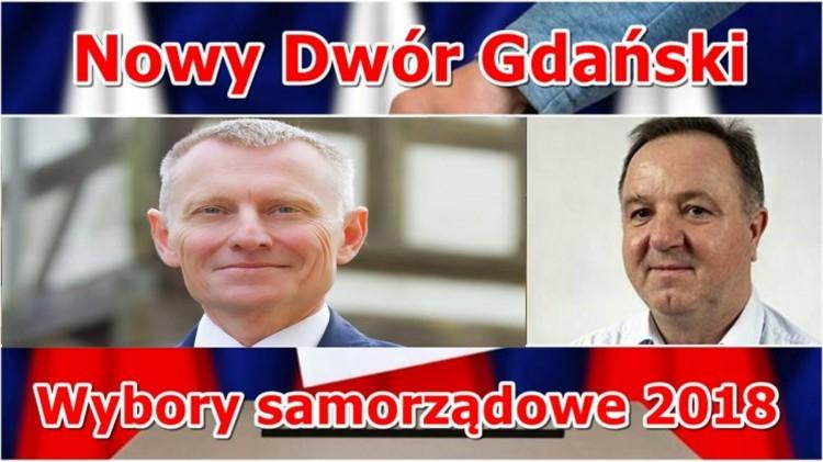 Kto zostanie burmistrzem Nowego Dworu Gdańskiego? Oddaj Głos w naszej sondzie