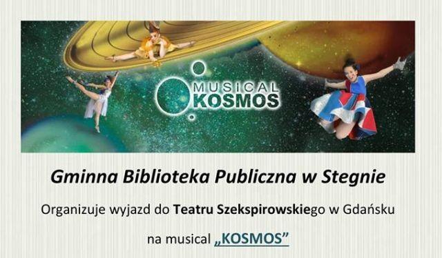 Wyjazd dla mieszkańców Stegny na musical