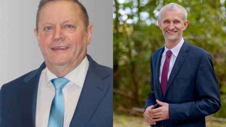 Krynica Morska: Powyborcze komentarze kandydatów. Burmistrzem został... Oficjalnie 17 głosów różnicy.