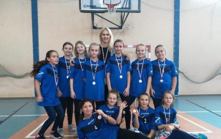 Mistrzostwa Powiatu nowodworskiego w Unihokeja Igrzysk Dzieci i Młodzieży