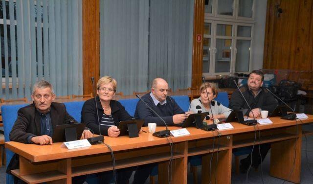 Nowy Dwór Gdański: Składy komisji Rady Miasta na lata 2018-2023.