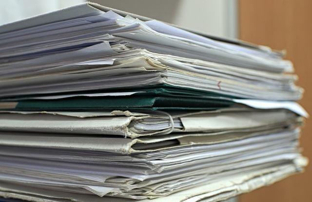 Gmina Stegna: Obowiązek składania korekt deklaracji o wysokości opłaty za gospodarowanie odpadami komunalnymi.