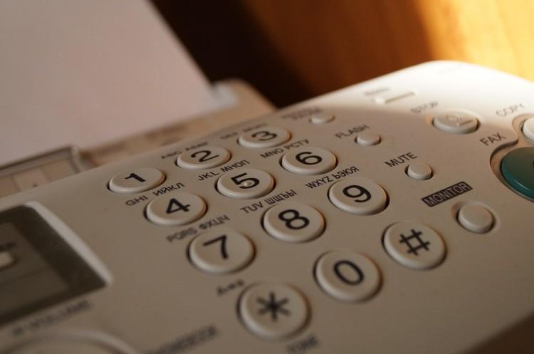 Informacja – Awaria faksu Urzędu Gminy Sztutowo