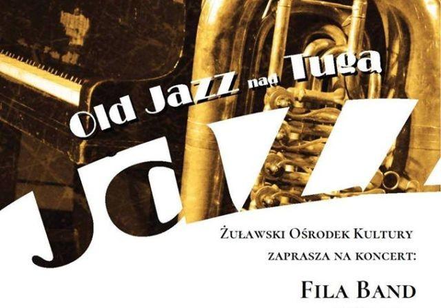 Krystyna Prońko & Trio gościem specjalnym Old Jazz nad Tugą w Nowym Dworze Gdańskim