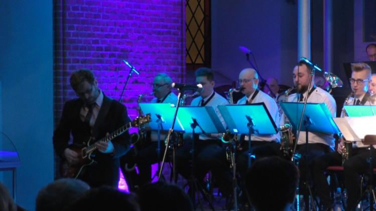 Są powody do dumy. Orkiestra Nowy Staw Żuławy zachwyciła publiczność.