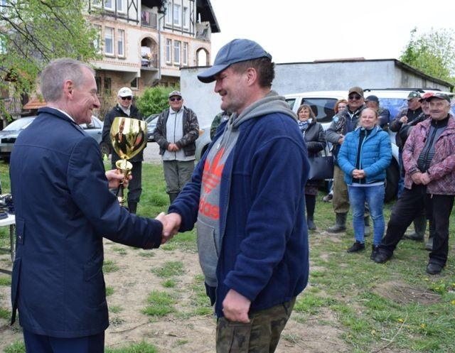 Grand Prix Żuław w Wędkarstwie Spławikowym o