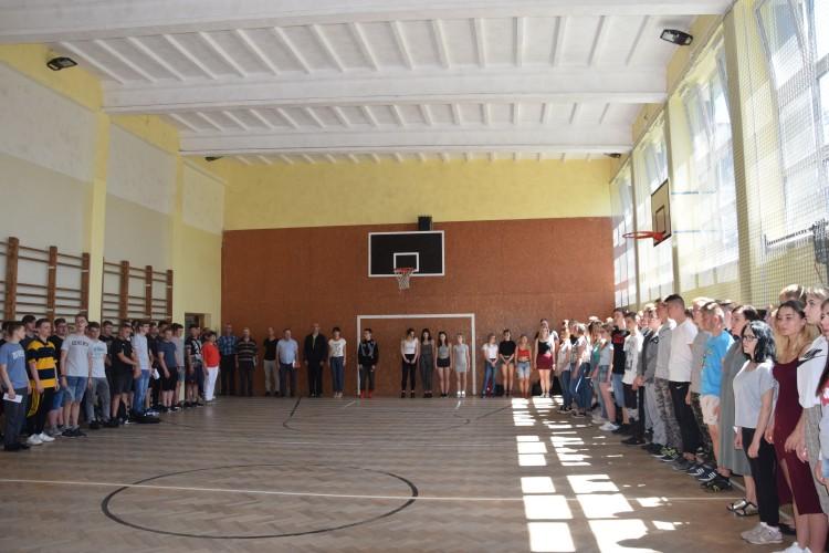 Nowy Dwór Gdański: Święto Wolności i Solidarności – 30. Rocznica pierwszych częściowo wolnych wyborów w ZS nr 2