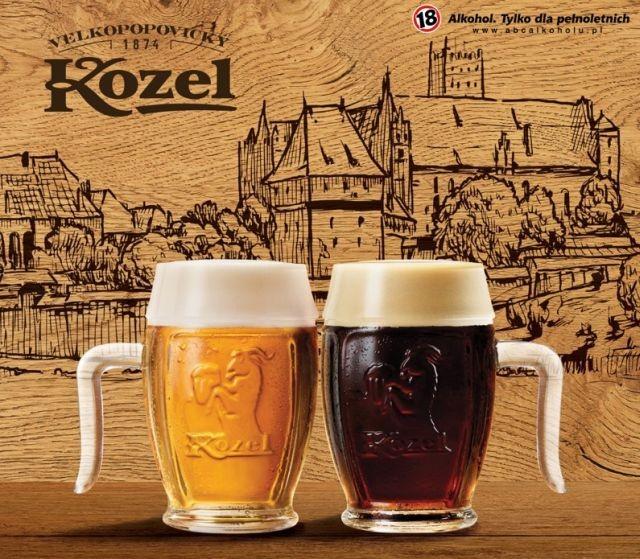 Oblężenie Malborka 2019: Kozel na Festiwalu Kultury Średniowiecznej