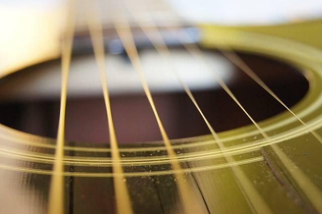 Malbork: XVIII koncert Otwartych Gitar po raz kolejny zagra w szczytnym celu.