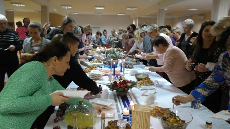 Festiwal Przysmaku Bożonarodzeniowego w Nowym Stawie. Oto zwycięzcy kulinarnych zmagań.
