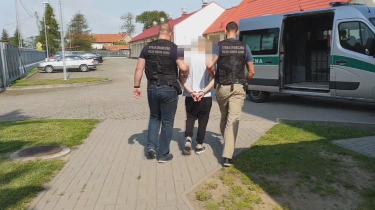 Handlowali ludźmi teraz staną przed sądem
