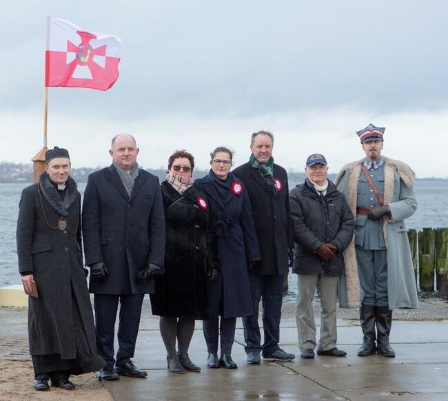 Jak uczciliśmy setną rocznicę zaślubin Polski z morzem