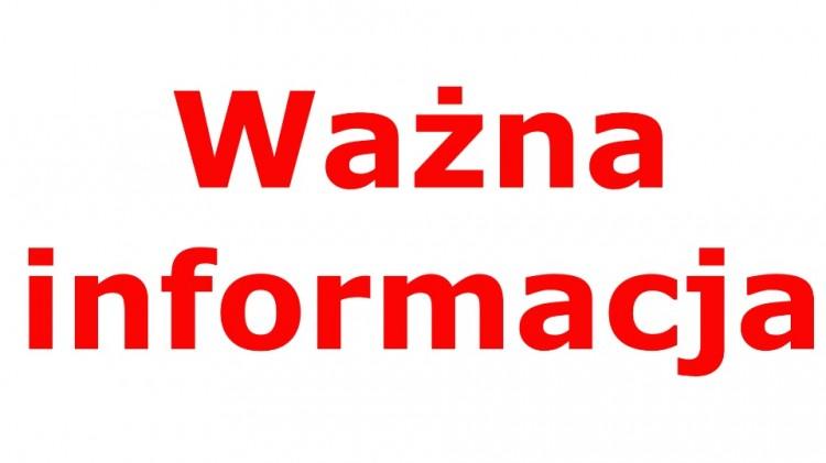 Zarządzenie Burmistrza Nowego Dworu Gdańskiego w sprawie przeciwdziałania rozprzestrzeniania się koronawirusa na terenie miasta i gminy.