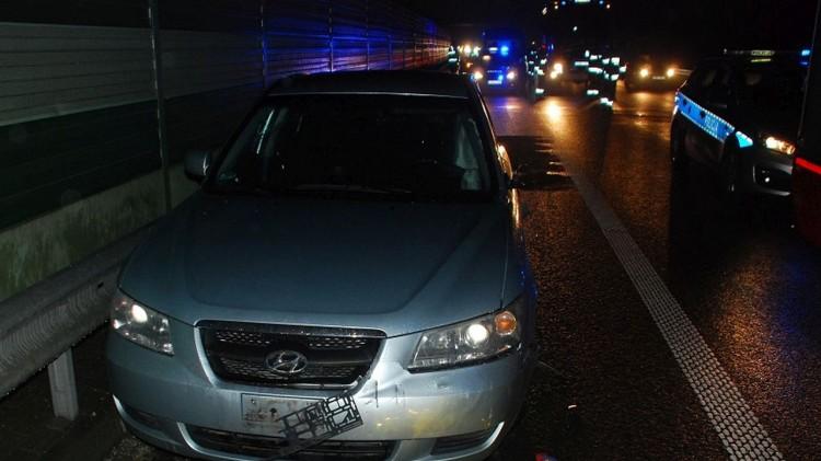 Śmiertelny wypadek w Rakowiskach – raport nowodworskich służb mundurowych.