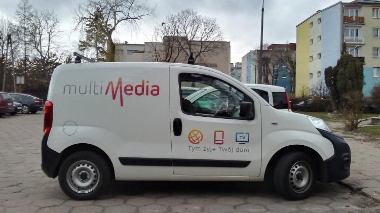 Polsat znika z oferty sieci Multimedia. Klienci mogą wypowiedzieć umowy