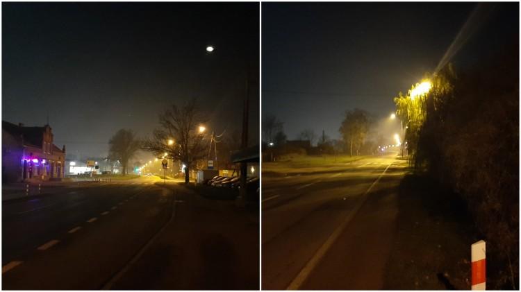 Malbork. Mieszkańcy alarmują - niebezpiecznie na przejściach dla pieszych.
