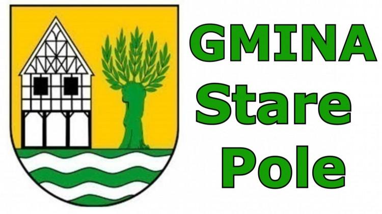Ogłoszenie Wójta Gminy Stare Pole z dnia 17 grudnia 2020 r. w sprawie I przetargu ustnego nieograniczonego.