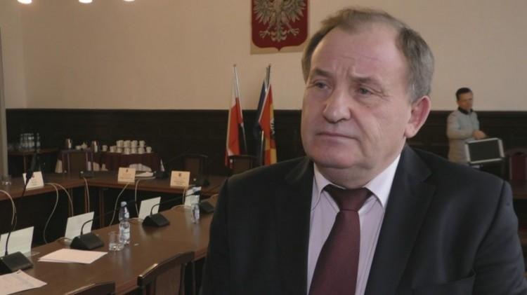 Dyrektor szpitala w Nowym Dworze Gdańskim zakażony koronawirusem. Stan jego zdrowia jest poważny.