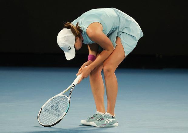 Australian Open - sukces czy porażka Igi Świątek?