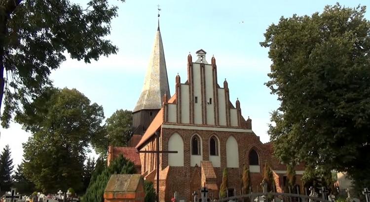 Gmina Miłoradz. Samorząd województwa pomorskiego przyznał środki na ratowanie lokalnych zabytków.