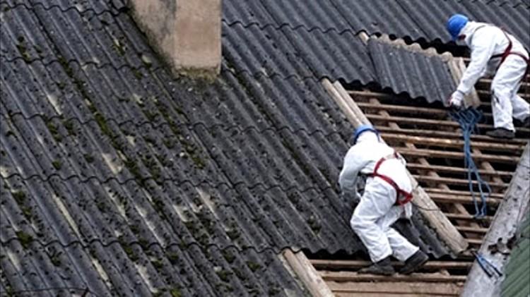 Gmina Malbork. Uzyskaj dofinansowanie na usunięcie wyrobów zawierających azbest. Masz czas do 20 maja.