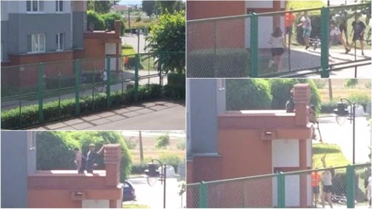 Malbork. Czy Burmistrz Miasta wie, co się dzieje pod jego oknami? - pyta mieszkaniec Malborka.