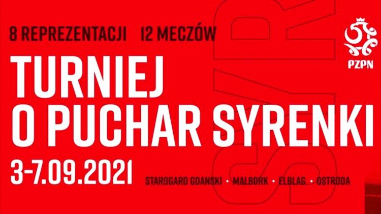Malbork współorganizatorem piłkarskiego Turnieju o Puchar Syrenki.
