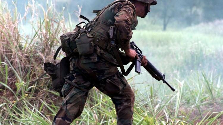 Kwalifikacja wojskowa około 240 tysięcy osób – przede wszystkim mężczyzn…