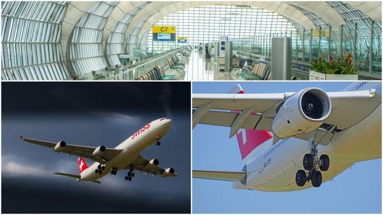 Port lotniczy z Gdańska z rekordową liczbą pasażerów. Zaskakująco…