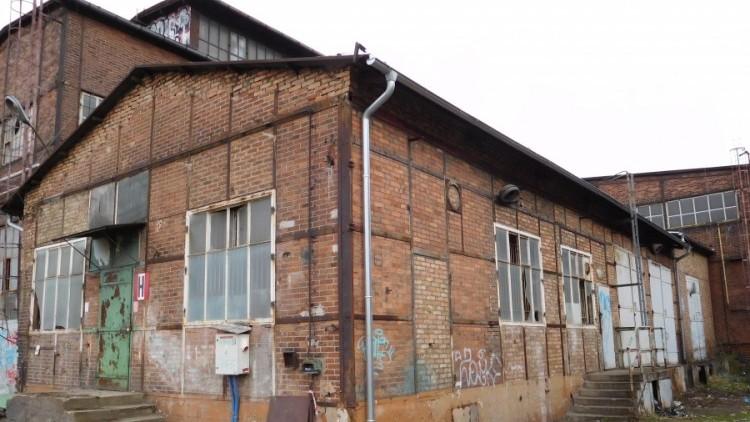 Wojewoda Pomorski nie zgadza się na rozbiórkę stoczniowych zabytków…