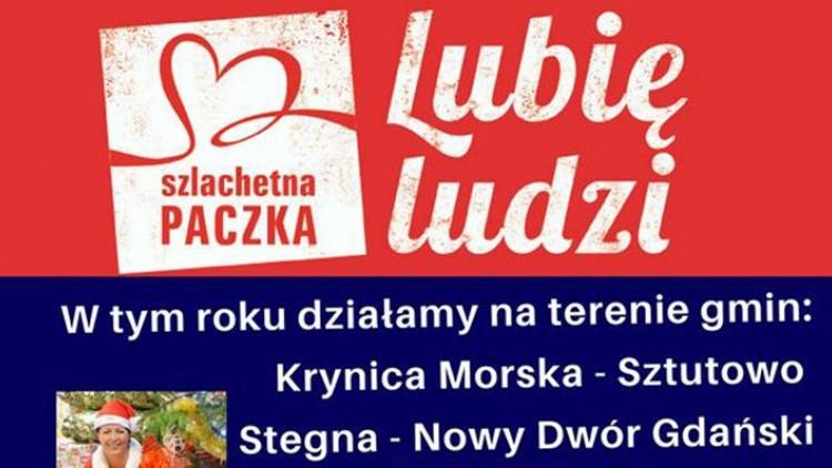 Szlachetna Paczka: Zrób paczkę dla potrzebującej rodziny - 18.10.2017