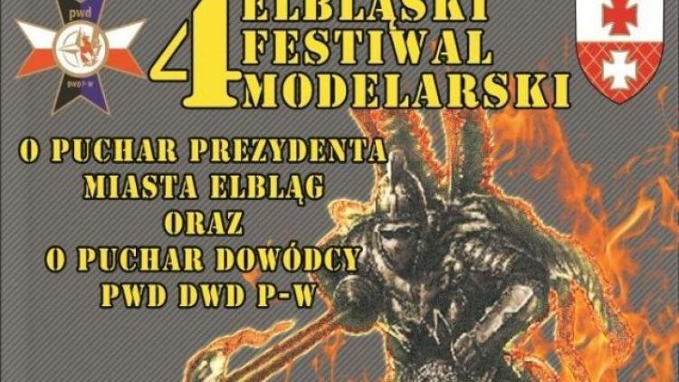 Elbląski Festiwal Modelarski – po raz czwarty!