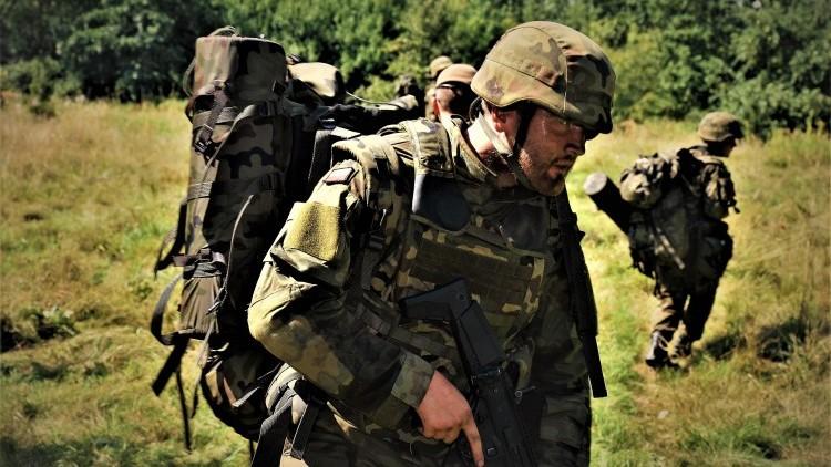 Rekrutacja do Wojsk Obrony Terytorialnej. Dołączysz?